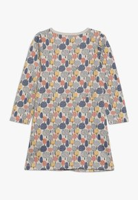 Sense Organics - SARAH DRESS - Jerseyklänning - off white/multicolor - 1