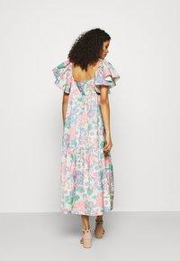 Résumé - DENISE DRESS - Day dress - mint - 2
