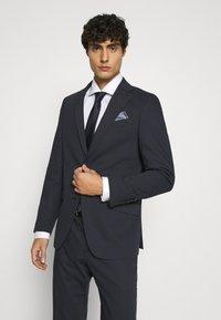 Bugatti - Kostuum - dark blue - 2