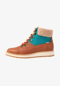 TOMS - MESA - Ankle boots - brown - 1