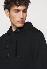 Emporio Armani - Sweatshirt - black - 5