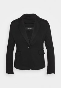 Vero Moda Petite - VMJULIA - Blazer - black - 4