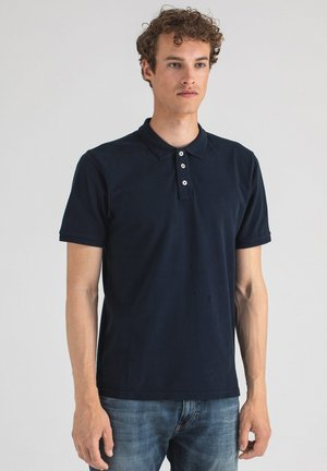 GD PIQUE - Poloshirt - alaska blue