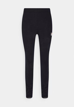 POSINA LEGGING - Leggings - black