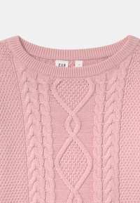 GAP - GIRL CABLE - Jumper - pure pink - 2