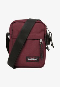 Eastpak - CORE COLORS/AUTHENTIC - Umhängetasche - red/bordeaux