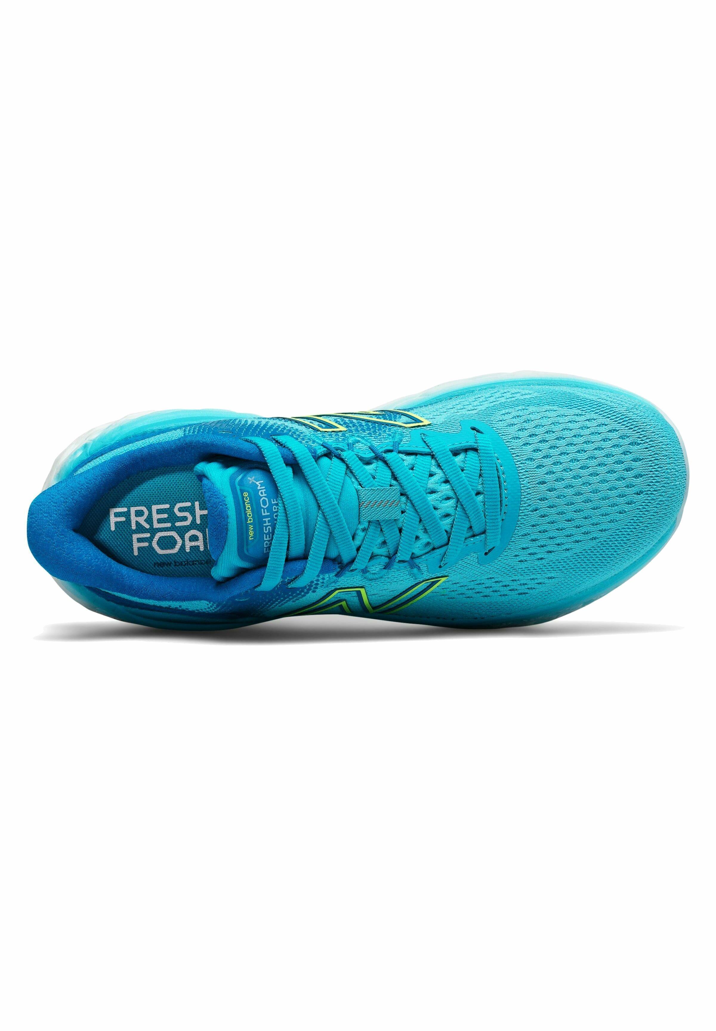 Scarpe da trail running - turquoise