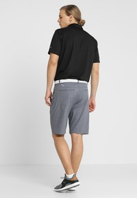 Puma Golf - 5 POCKET SHORT - Sports shorts - quiet shade - 2