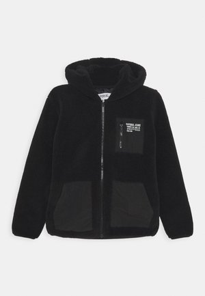 ORSON - Light jacket - black
