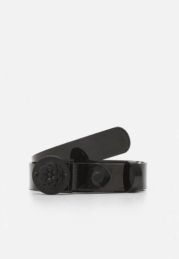 LIDA ADJUSTABLE PANT BELT - Ceinture - black