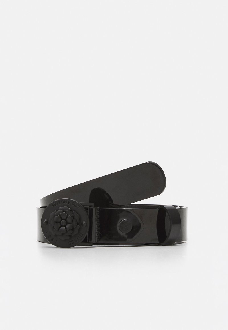Guess - LIDA ADJUSTABLE PANT BELT - Pásek - black