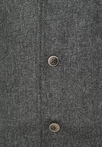 TOM TAILOR DENIM - MODERN - Classic coat - grey melange - 2