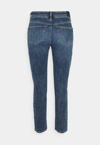 Diesel - D-JOY - Slim fit jeans - denim blue - 1