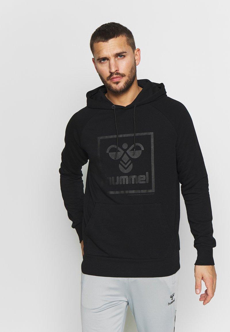 Hummel - Luvtröja - black