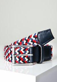 Lloyd Men's Belts - Braided belt - multi - 1