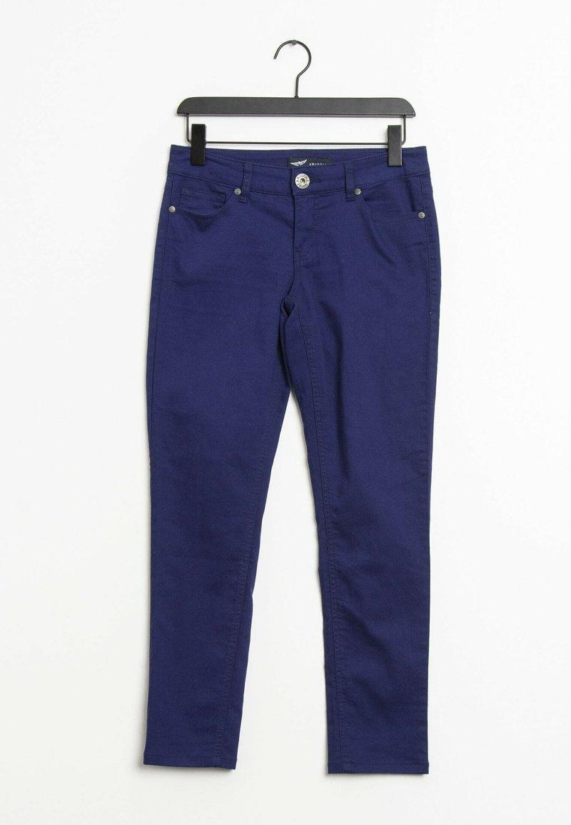 ARIZONA - Straight leg jeans - blue