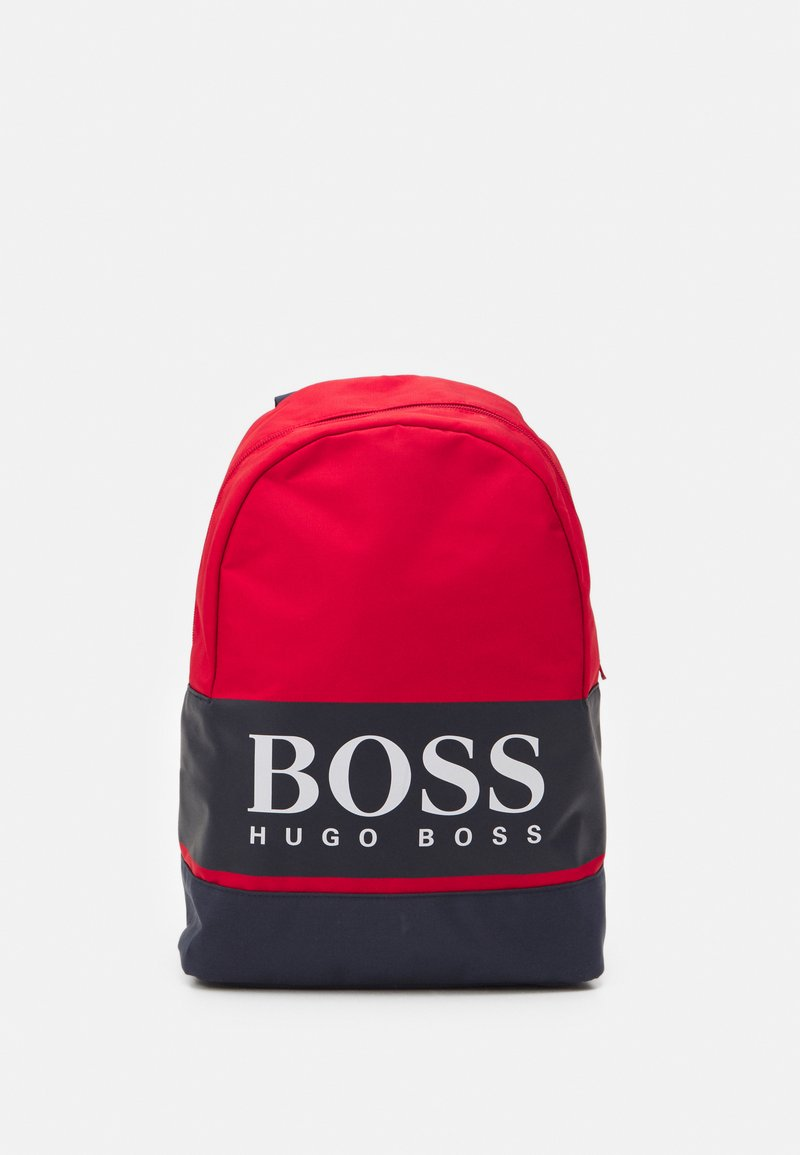 BOSS Kidswear - Rucksack - bright red
