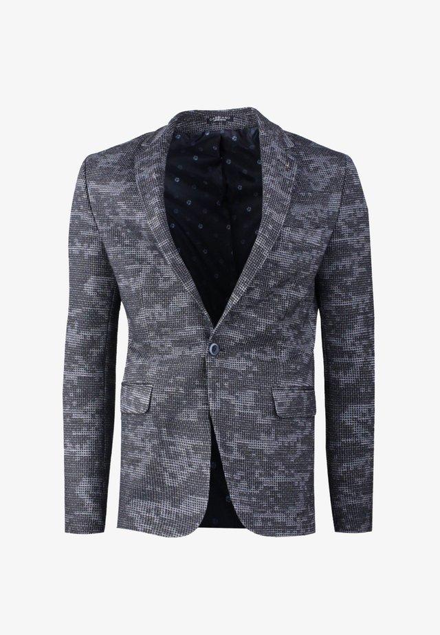 blazer - black