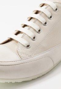 Candice Cooper - Sneakers basse - beige/panna - 2