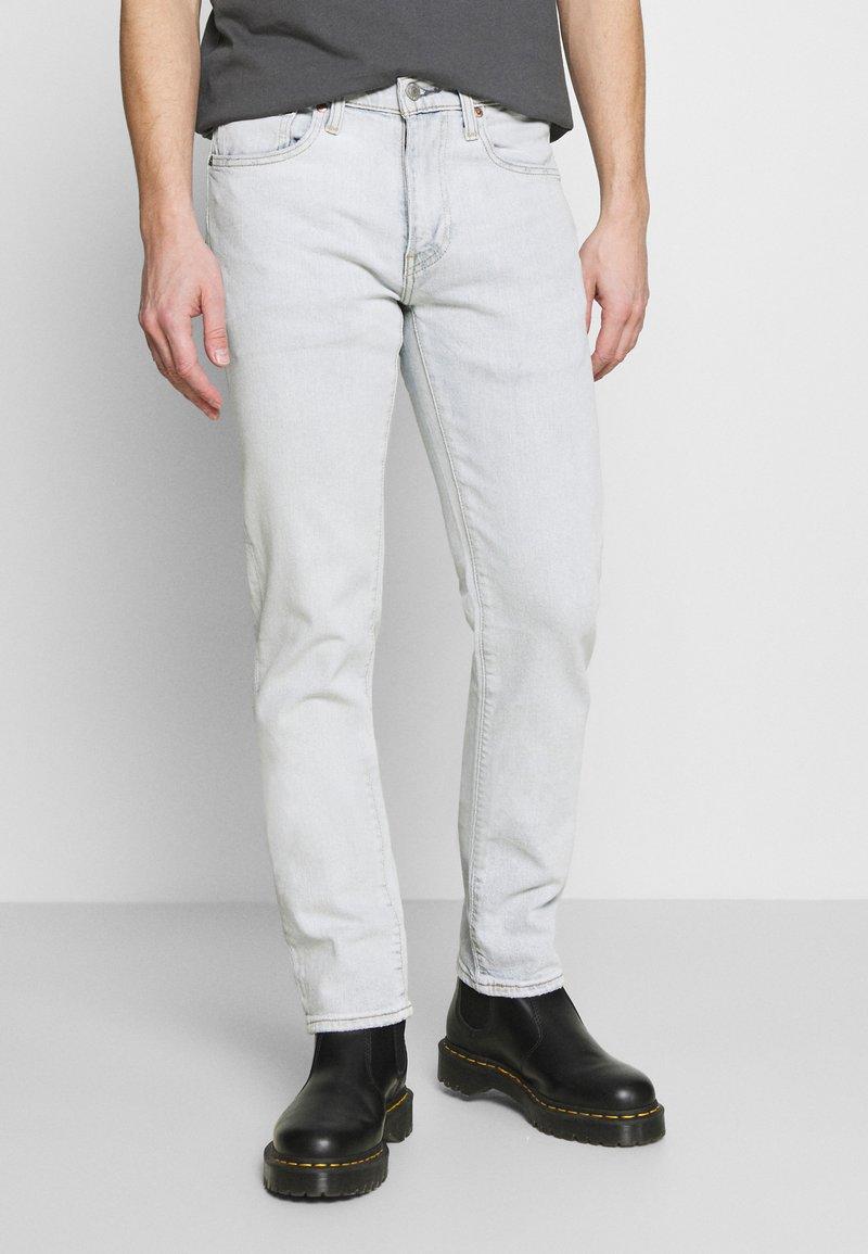 Levi's® - 511™ SLIM - Slim fit jeans - light indigo/flat finish