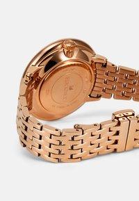 Swarovski - CRYSTALLINE CHIC - Watch - rose gold-coloured - 1