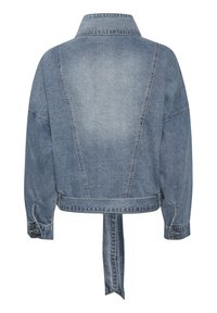 Denim Hunter - Denim jacket - light blue retro wash - 5