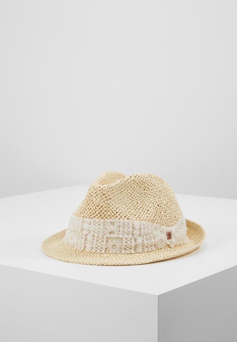 edc by Esprit - TRILBY - Hat - cream/beige
