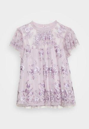 ASHLEY EXCLUSIVE - Blůza - violet