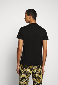 Versace Jeans Couture - MOUSE - Print T-shirt - black - 2