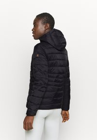 Brunotti - MAIJA - Zimní bunda - black - 2