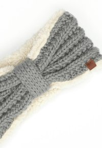 Bickley+Mitchell - HEADBAND - Ear warmers - grey - 3