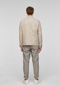 s.Oliver BLACK LABEL - Light jacket - beige melange - 2