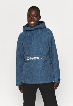 ORIGINALS ANORAK - Snowboard jacket - blue