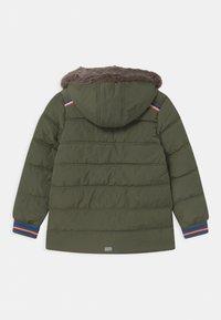 s.Oliver - Winter jacket - khaki/oliv - 1