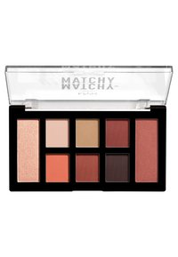 Nyx Professional Makeup - MATCHY-MATCHY MONOCHROMATIC PALETTE - Eyeshadow palette - camel - 1
