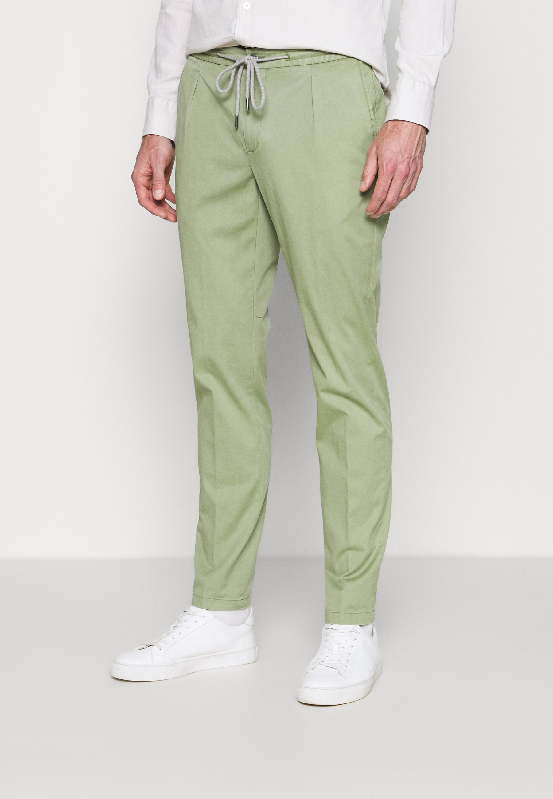 Homme PIGMENT  - Pantalon classique
