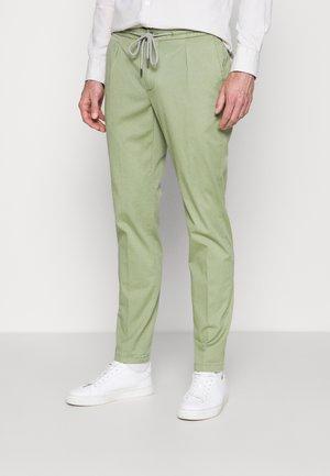 PIGMENT  - Kalhoty - sage
