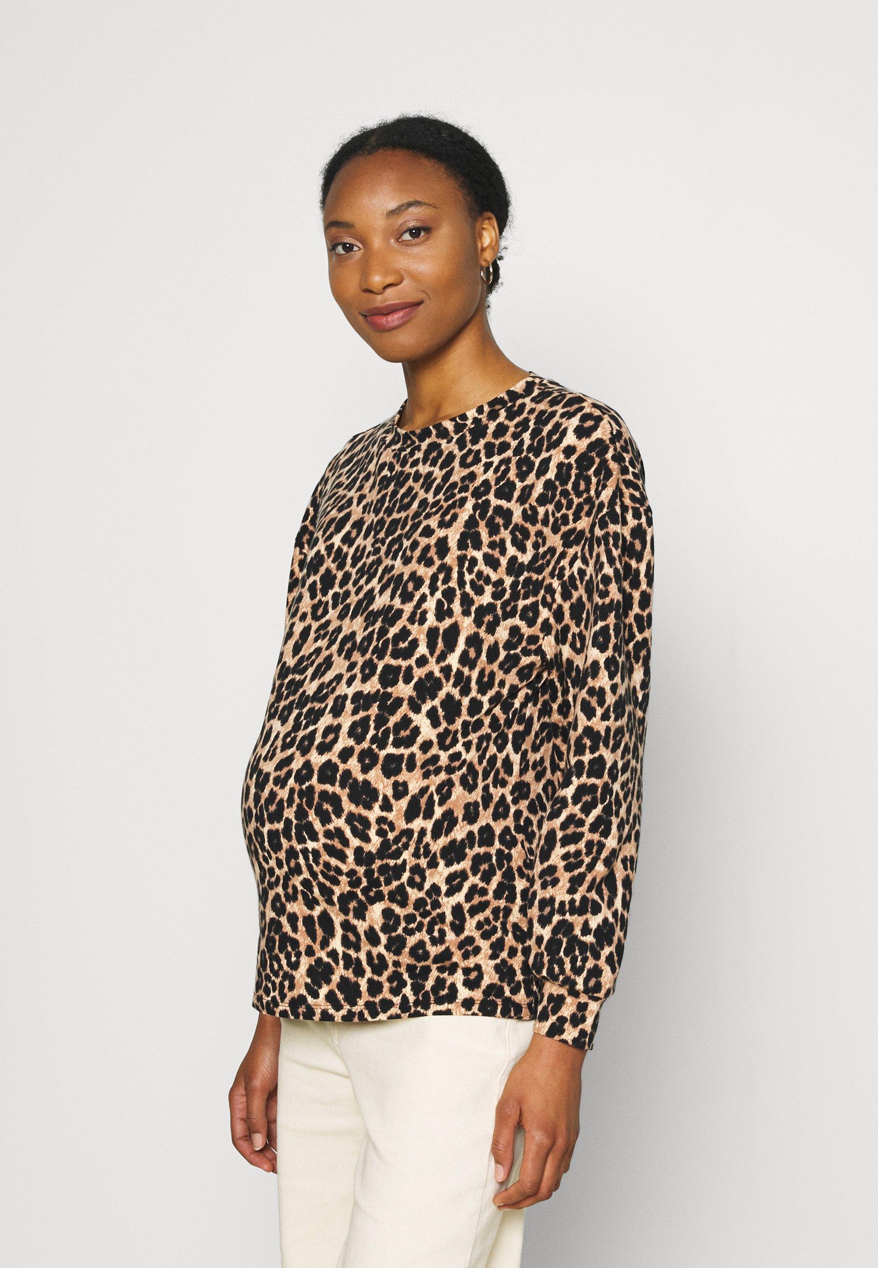 Damen MLLEOVE  - Sweatshirt