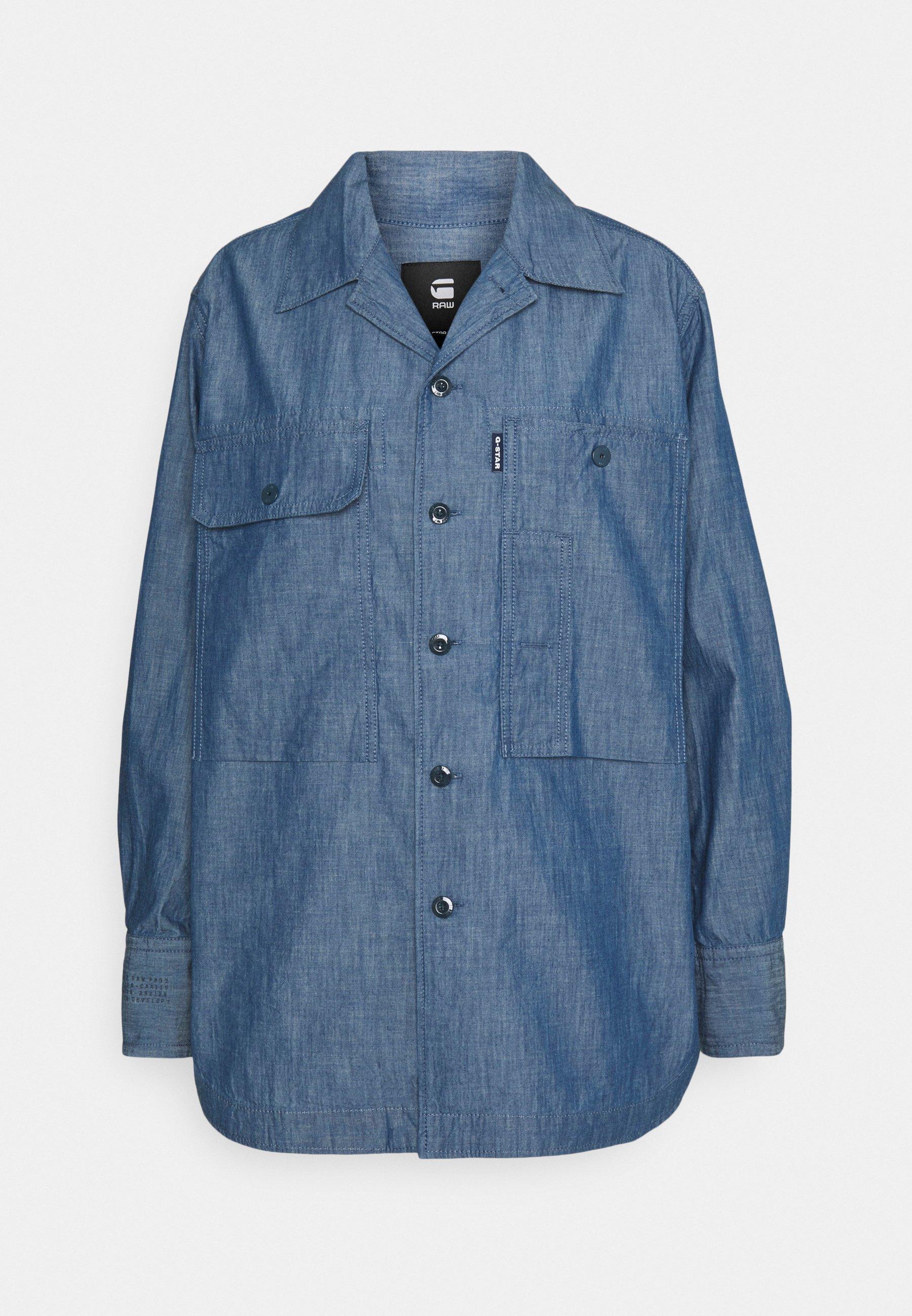 Donna BOYFRIEND SHIRT - Camicia