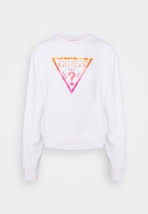 KARIDA  - Sweatshirt - true white