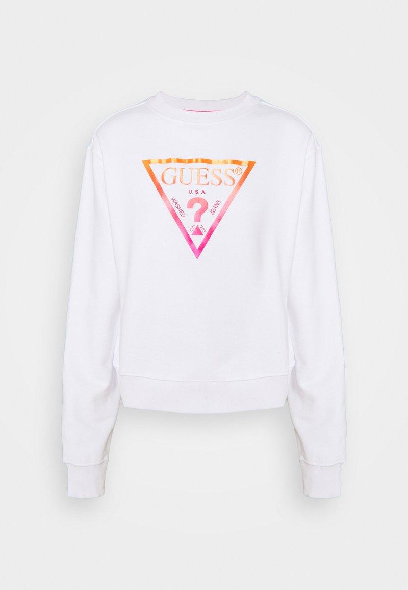 Guess - KARIDA  - Sweatshirt - true white