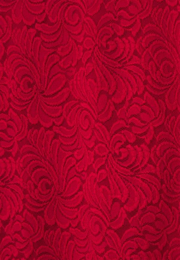 Lindex RIKKA - Bluzka - red/czerwony JEAN