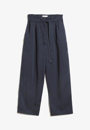 TIMEAA - Trousers - frozen blue