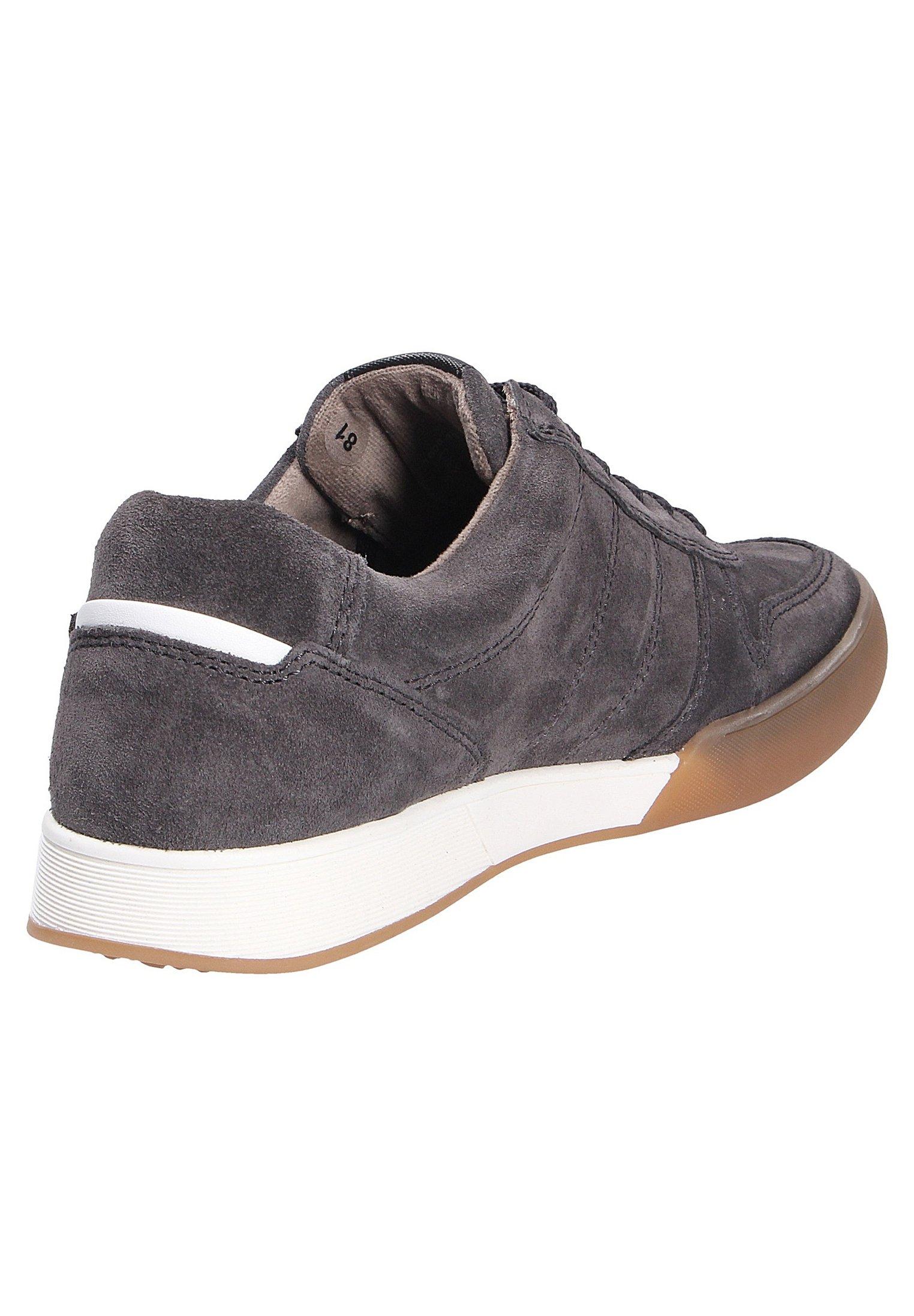 Gabor Sneaker low - dkgrey (10)/grau - Herrenschuhe emMYA