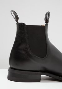 R. M. WILLIAMS - COMFORT TURNOUT ROUND G FIT - Classic ankle boots - black - 5