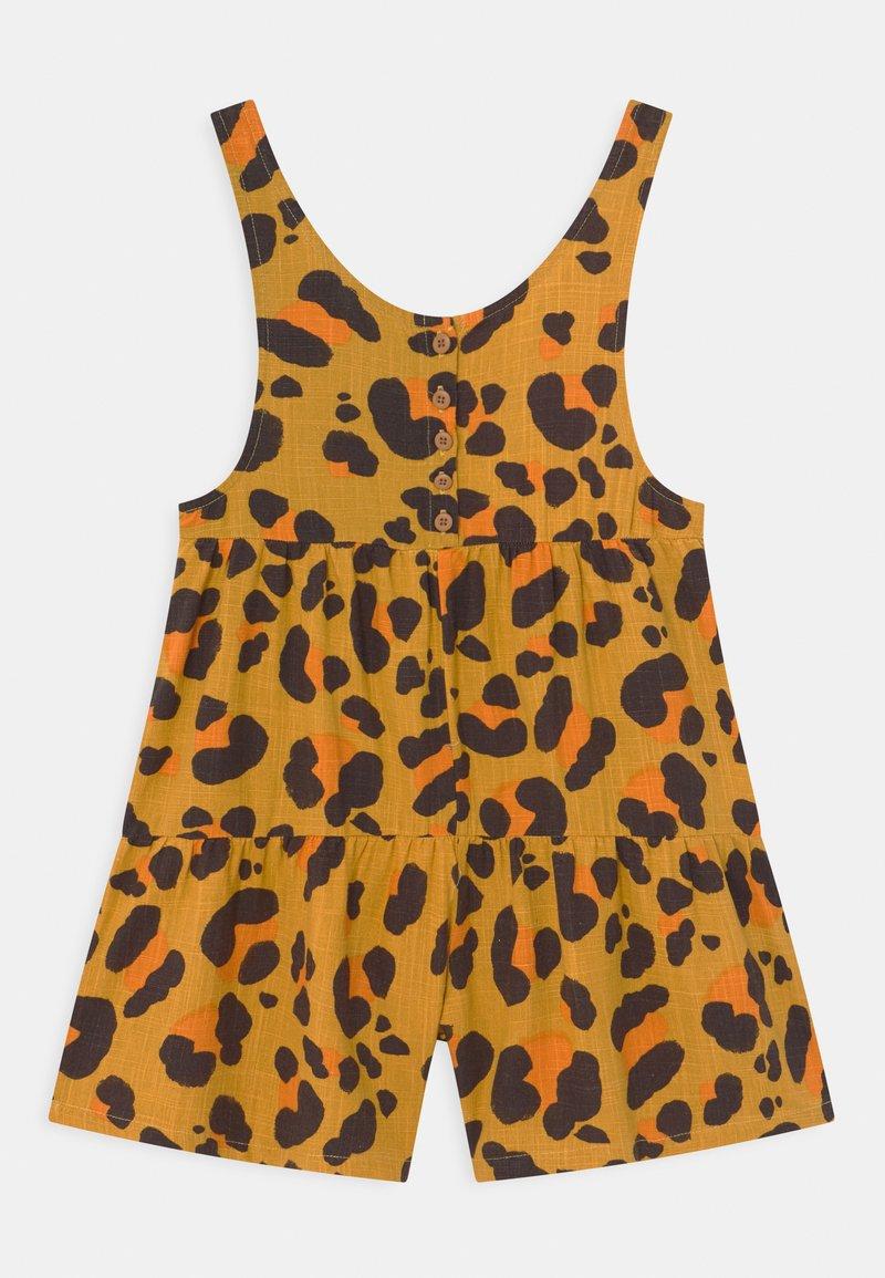 Cotton On - KIP & CO BELLA - Jumpsuit - dark yellow