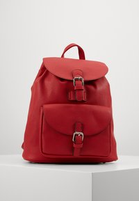 Even&Odd - Rucksack - red - 0