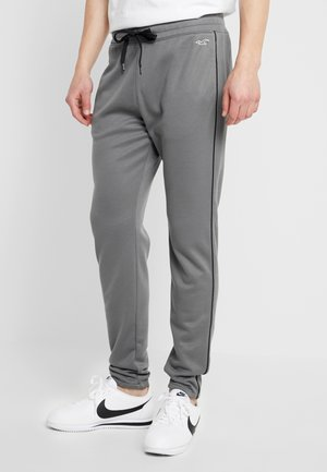 SUMMER TRACK PANT  - Tracksuit bottoms - grey