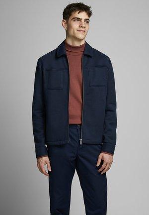 JPRBLADAWN - Summer jacket - dark navy