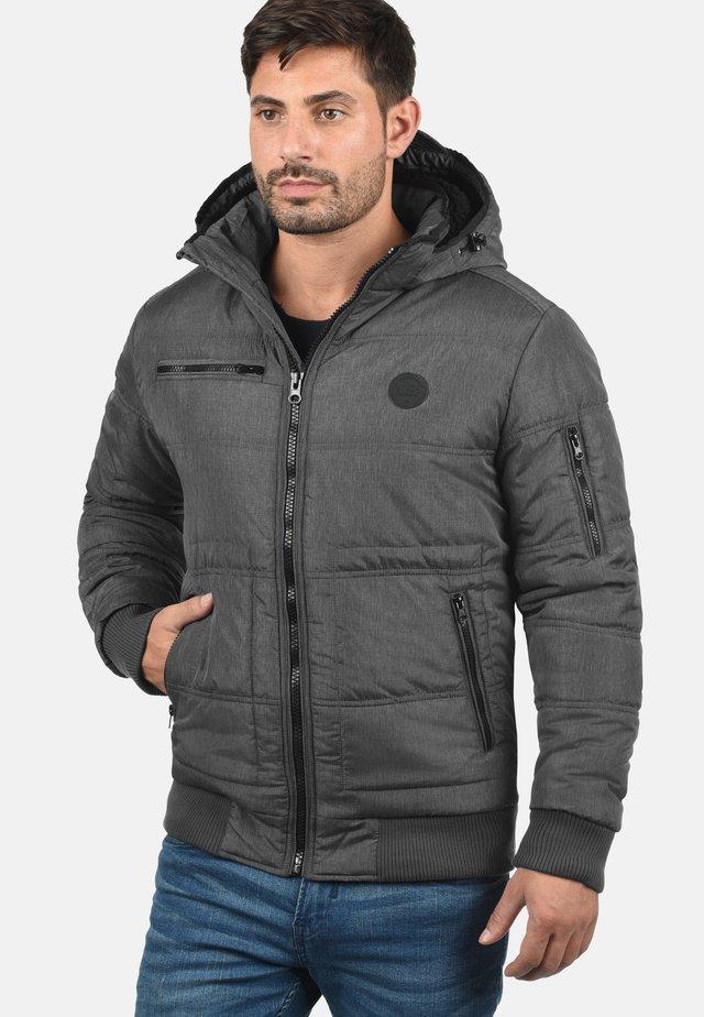 BORIS  - Winter jacket - grey